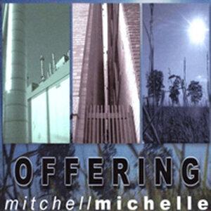 Mitchell Michelle 歌手頭像