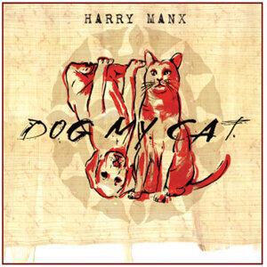 Harry Manx 歌手頭像
