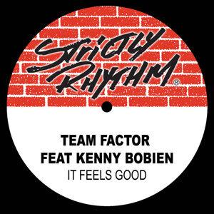 Team Factor 歌手頭像