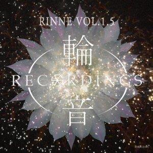 RINNE VOL.1.5 歌手頭像