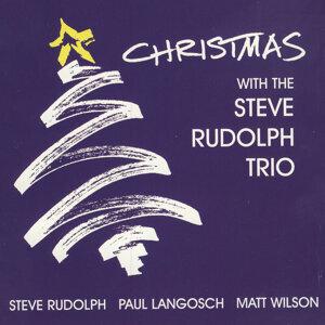 Steve Rudolph 歌手頭像