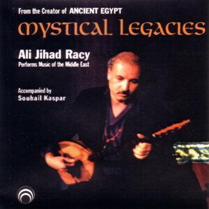 Ali Jihad Racy 歌手頭像