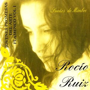 Rocio Ruiz 歌手頭像
