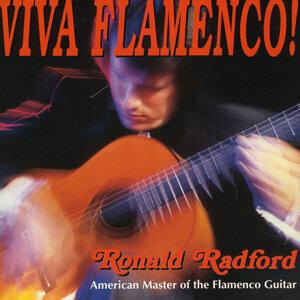 Ronald Radford 歌手頭像