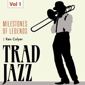 Ken Colyer's Jazzmen 歌手頭像
