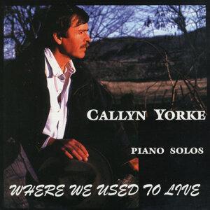 Callyn Yorke 歌手頭像