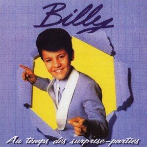 Billy 歌手頭像