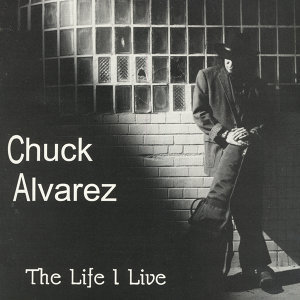 Chuck Alvarez 歌手頭像