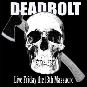 Deadbolt 歌手頭像