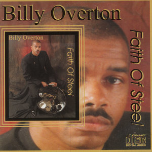 Billy Overton