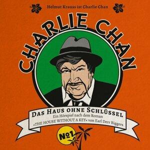 Charlie Chan 歌手頭像
