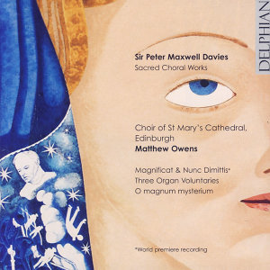 Choir Of St. Mary's Cathedral Edinburgh, Matthew Owens, Michael Bonaventure, Simon Nieminski 歌手頭像