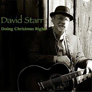 David Starr 歌手頭像