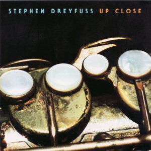 Stephen Dreyfuss
