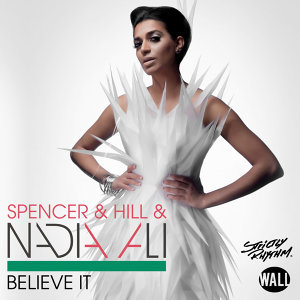 Spencer & Hill & Nadia Ali 歌手頭像