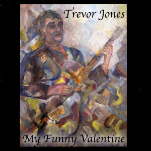 Trevor Jones Jazz 歌手頭像