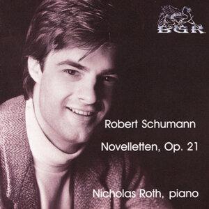 Nicholas Roth 歌手頭像