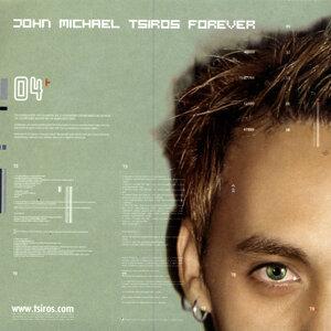 John Michael Tsiros