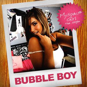Bubble Boy 歌手頭像