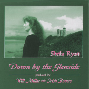 Sheila Ryan 歌手頭像