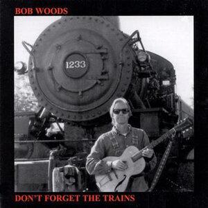 Bob Woods 歌手頭像