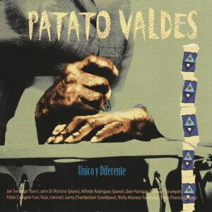Patato Valdes 歌手頭像