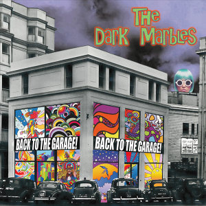 The Dark Marbles 歌手頭像