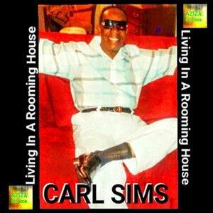 Carl Sims 歌手頭像