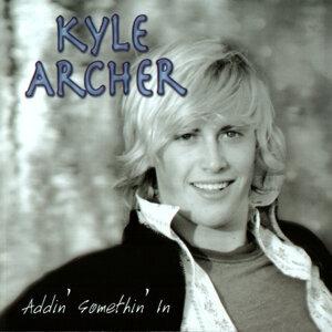 Kyle Archer 歌手頭像