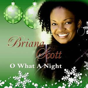 Briana Scott 歌手頭像