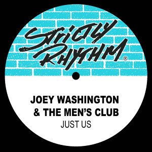 Joey Washington, The Men's Club 歌手頭像