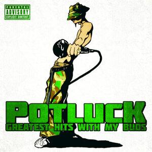 Potluck 歌手頭像