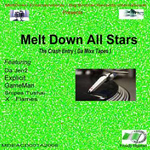MeltDown All Stars 歌手頭像