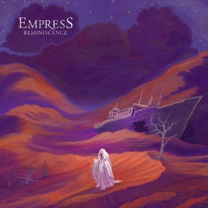 Empress 歌手頭像