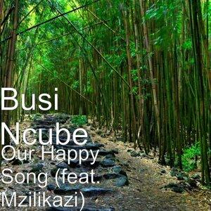 Busi Ncube 歌手頭像