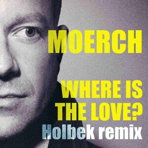 Moerch 歌手頭像