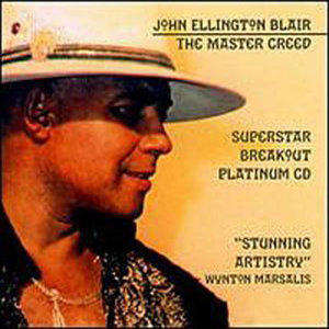 John Ellington Blair