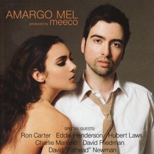 Amargo Mel 歌手頭像