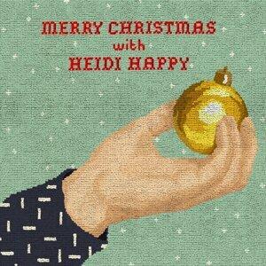 Heidi Happy 歌手頭像