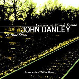 John Danley 歌手頭像