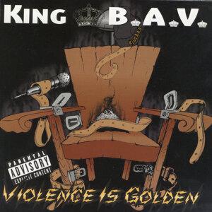 King B.A.V. 歌手頭像