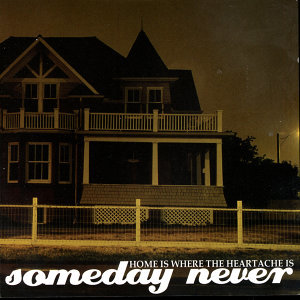 Someday Never 歌手頭像