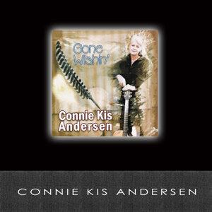 Connie Kis Andersen 歌手頭像