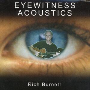 Rich Burnett 歌手頭像