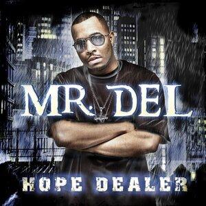 Mr Del 歌手頭像