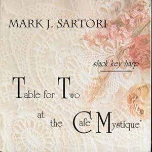 Mark Sartori 歌手頭像