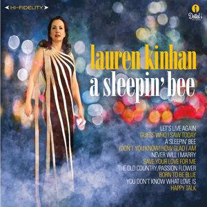 Lauren Kinhan 歌手頭像
