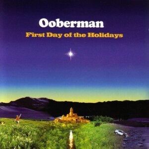 Ooberman 歌手頭像