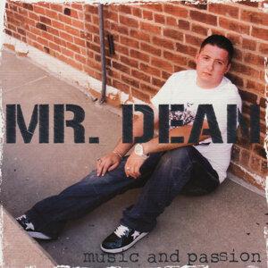 Mr. Dean 歌手頭像