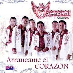 La Victoria de Mexico 歌手頭像